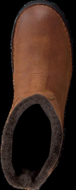 Cognac SHABBIES Enkelboot 181020210  - large