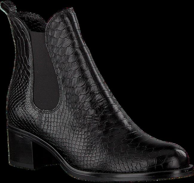 Zwarte NOTRE-V Chelsea boots 46503FY  - large