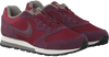 Rode NIKE Sneakers MD RUNNER 2 MEN  - small