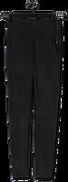 Zwarte Y.A.S. Legging YASZEBA STRETCH LEATHER LEGGING