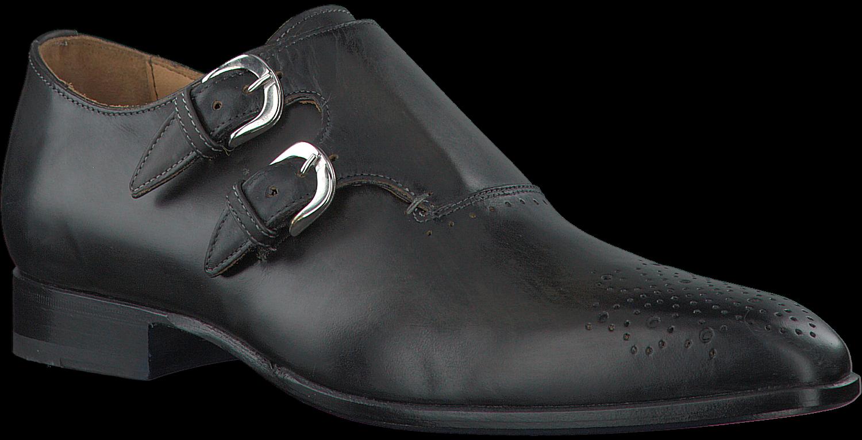 f88b0012bf8135 Grijze GIORGIO Nette schoenen HE12419 - Omoda.nl