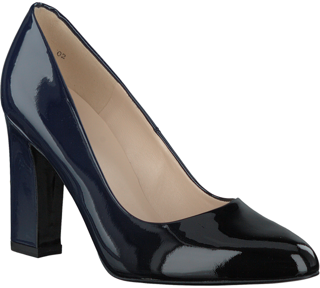 Blauwe PETER KAISER Pumps CELINA - large