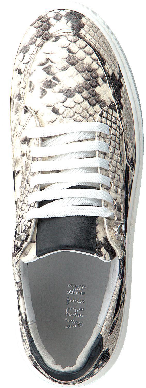 40f79a097d06e2 Beige Verton Sneakers 0036 - Omoda.nl