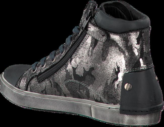 Zwarte JOCHIE & FREAKS Sneakers 15448  - large