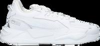 Witte PUMA Lage sneakers RSZ LTH  - medium