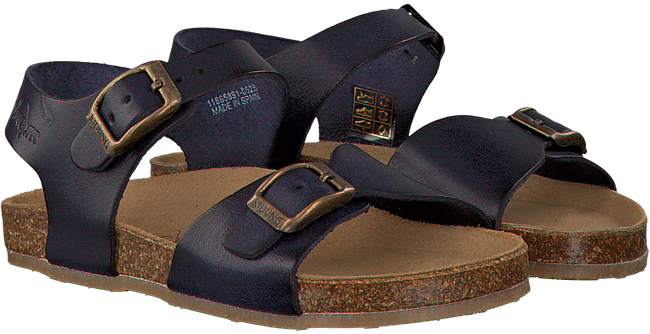 Blauwe KIPLING Sandalen EASY 4  - large