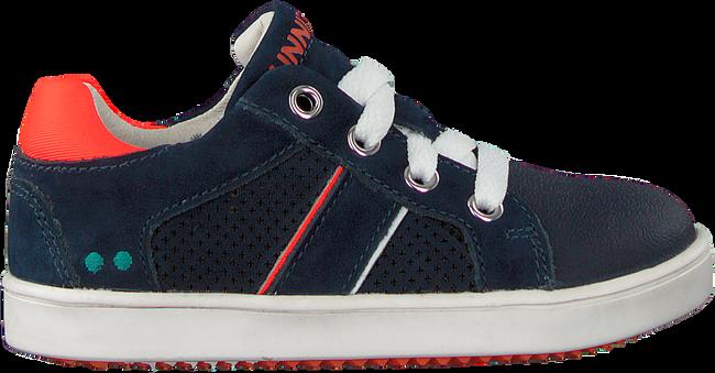 Blauwe BUNNIES JR Lage sneakers PJOTR PIT  - large