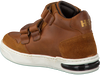 Cognac HIP Sneakers H1863  - small