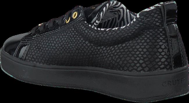 Zwarte CRUYFF CLASSICS Sneakers SYLVA - large