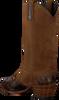 Cognac SENDRA Lange laarzen 16601 - small