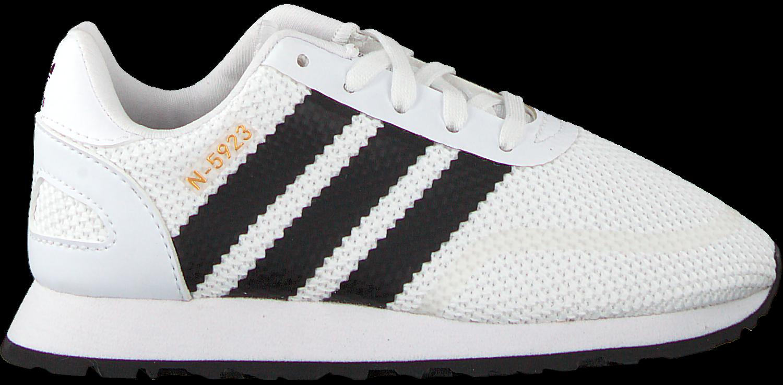 Witte ADIDAS Sneakers N 5923 C Omoda.nl