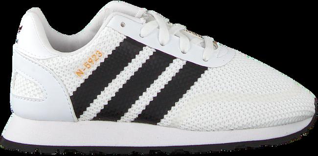 Witte ADIDAS Sneakers N-5923 C - large