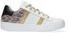 Witte TON & TON Lage sneakers ERICA  - small