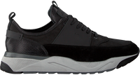 Zwarte MAZZELTOV Lage sneakers 5359  - medium