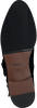 Zwarte PERTINI Enkellaarsjes 182W15184C6 - small