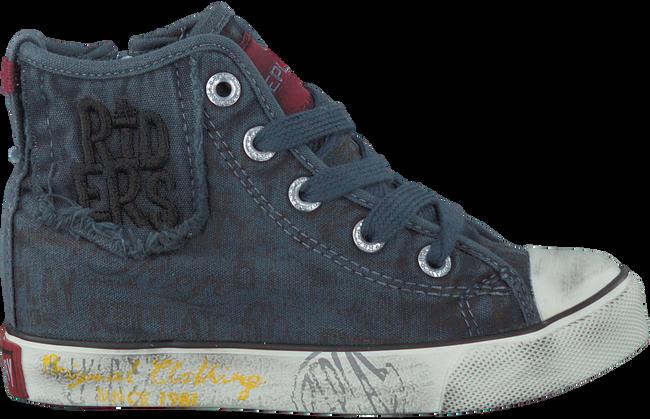 Blauwe REPLAY Sneakers KING GEORGE  - large