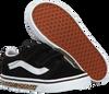 Zwarte VANS Lage sneakers TD OLD SKOOL V  - small