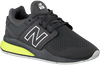 Grijze NEW BALANCE Sneakers KL247 - small