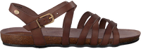 Bruine FRED DE LA BRETONIERE Sandalen 170010063  - medium