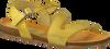 Gele RED RAG Sandalen 79208  - small