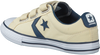 Witte CONVERSE Sneakers STAR PLAYER 3V OX KIDS  - small