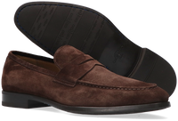 Bruine GIORGIO Loafers 50504  - medium