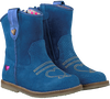 Blauwe MIM PI Lange laarzen 1430  - small