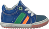 Blauwe SHOESME Sneakers EF7S015  - small