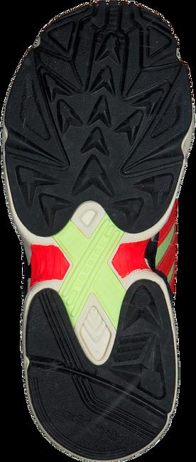 Gele ADIDAS Sneakers YUNG-96 J  - large