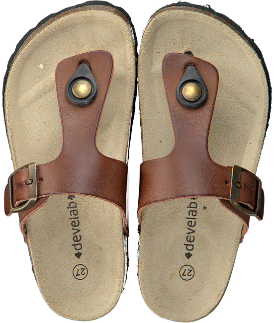 DEVELAB SLIPPERS 48005 - large