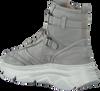 Grijze COPENHAGEN STUDIOS Hoge sneakers CPH45  - small