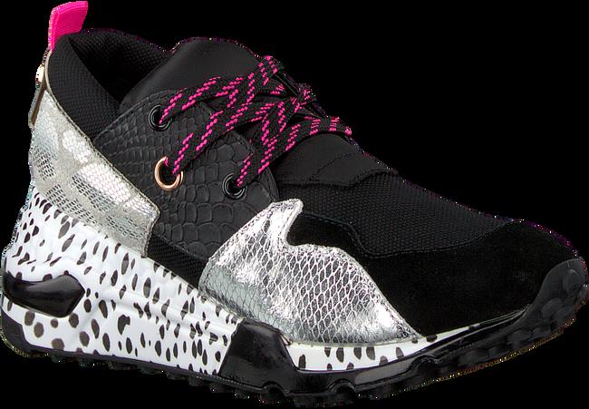 Zwarte STEVE MADDEN Sneakers CLIFF SNEAKER - large