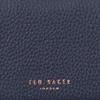 Blauwe TED BAKER Portemonnee JOSIEY  - small