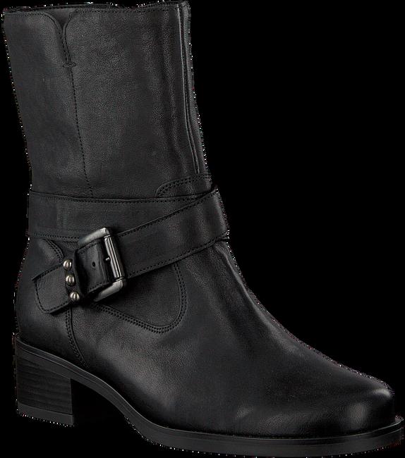 Zwarte GABOR Hoge laarzen 95.736.20 - large