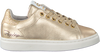 Gouden PINOCCHIO Sneakers P1849 - small
