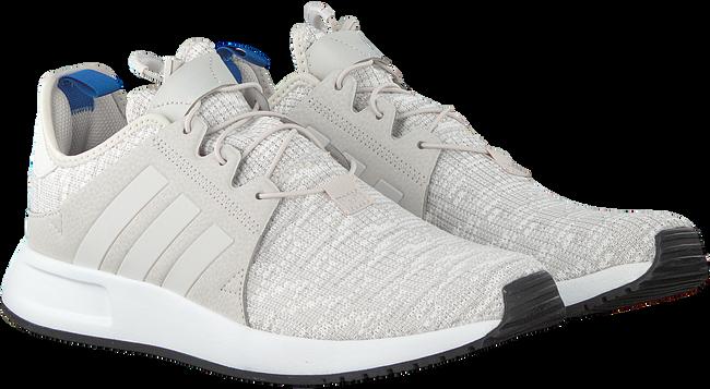 Grijze ADIDAS Sneakers X_PLR  - large