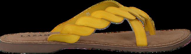 Gele LAZAMANI Slippers 75.283  - large