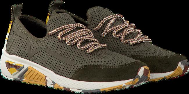 Groene DIESEL Sneakers S-KBY  - large