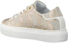 Gouden NOTRE-V Lage sneakers J4850E - small