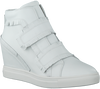 Witte KENNEL & SCHMENGER Sneakers HARLEM  - small