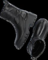 Zwarte UNISA Hoge laarzen JOFO  - medium