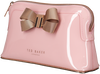 Roze TED BAKER Toilettas LIBBERT - small