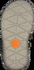 Groene TIMBERLAND Sandalen NUBBLE L/F 2 STRAP  - small