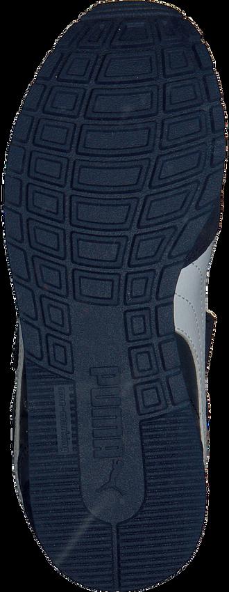 Blauwe PUMA Sneakers ST RUNNER V2 NL JR  - larger