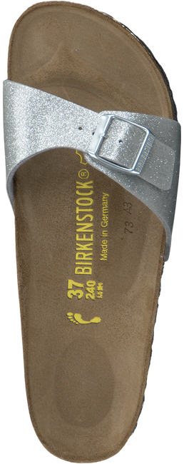 BIRKENSTOCK SLIPPERS MADRID - large