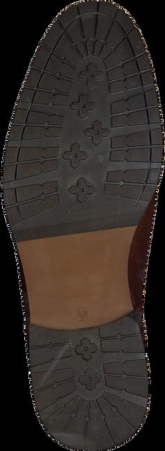 Cognac OMODA Chelsea Boots MINFUSA610.01OMO - large
