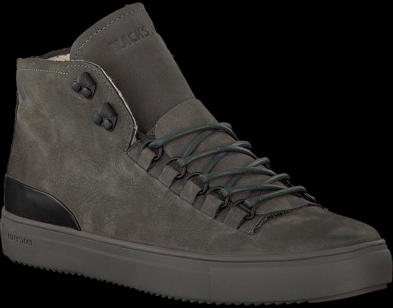 Chaussures De Sport Gris Blackstone Blackstone Om73 9dlwC3W