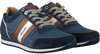 Blauwe AUSTRALIAN Lage sneakers CORNWALL  - small