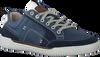 Blauwe AUSTRALIAN Sneakers BRAD - small