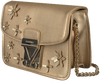 Gouden VALENTINO HANDBAGS Handtas VBS0IP01 - small